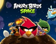 Angry Birds Space : 100 millions de téléchargements