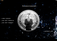 Anonymous OS