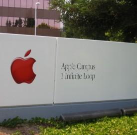 Apple : 500 nouvelles embauches en Irlande