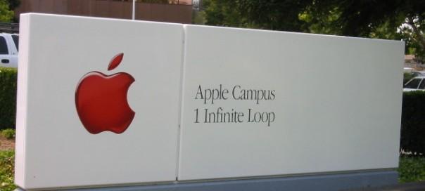 Apple : Un ex-cadre condamné pour vente de secret industriel