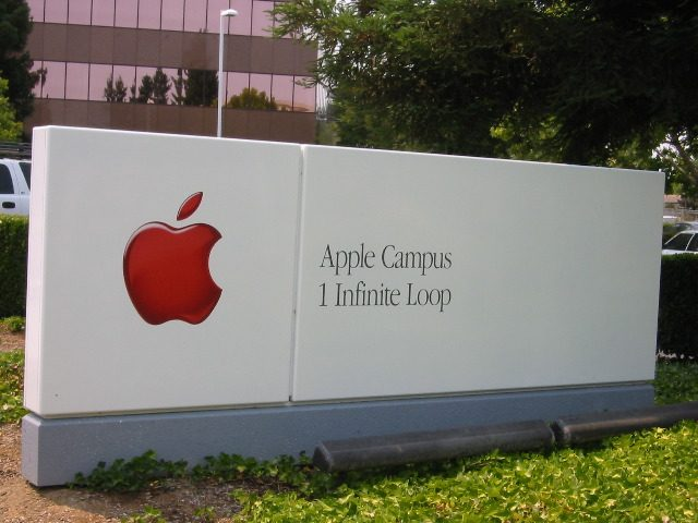 Campus d'Apple