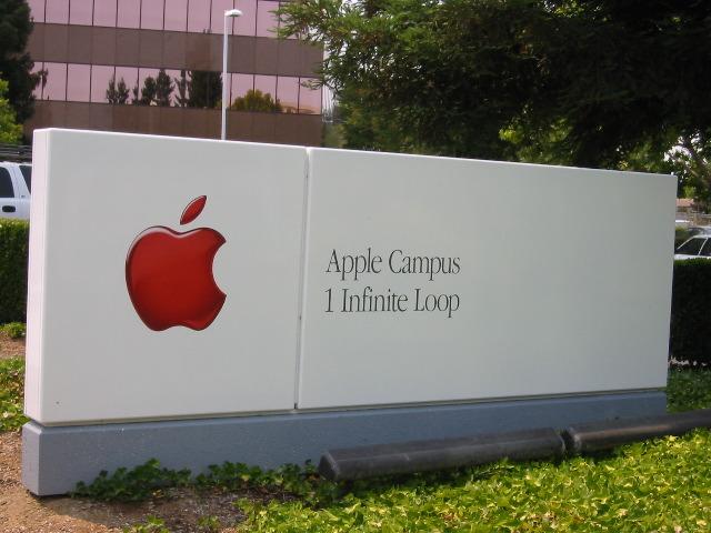 Campus d'Apple