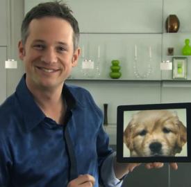 iPad 3 : Fonctionnalités magiques de la tablette en vidéo