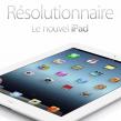 iPad 3 : La première publicité