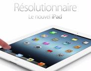 iPad 3 : Première vidéo d'unboxing