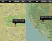 OpenStreetMap : Apple n'utilise plus Google Maps