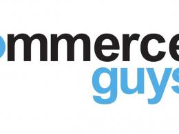 Logo Commerce Guys