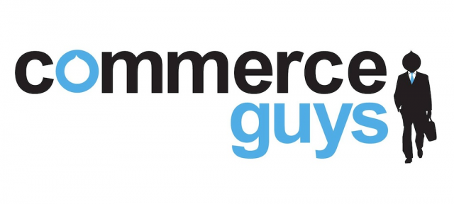 Logo Commerce Guys