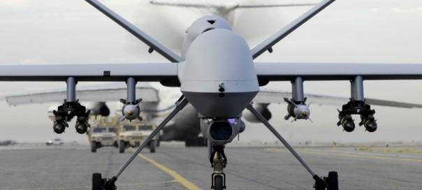 The Pirate Bay : Vers un hébergement dans des drones