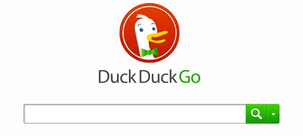 DuckDuckGo : L'utilisation du moteur de recherche explose