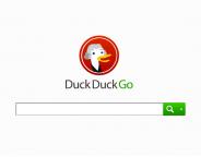 DuckDuckGo : Le compositeur Franz Josef Haydn en doodle