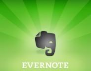 Evernote : Prise de note manuelle pour Android