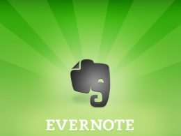 Logo Evernote