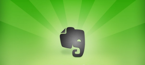 Evernote : Nouvelle interface et nouvelles fonctionnalités