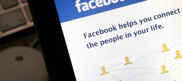 Facebook : Récupération du domaine FacebookOfSex.com