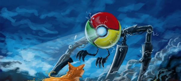 Navigateurs web : Confrontation Google Chrome Vs Firefox