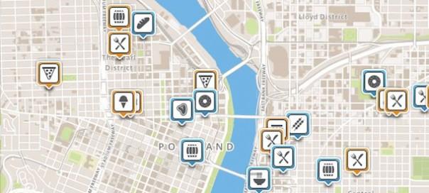 Apple Maps : Inclusion des données Foursquare ?