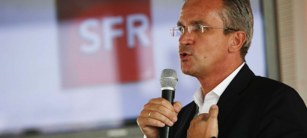 Free Mobile : Frank Esser, PDG de SFR, amené à quitter la société