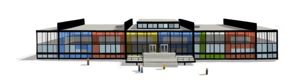 Google : Doodle Ludwig Mies van der Rohe