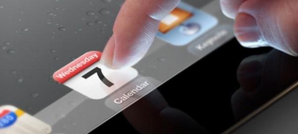 L'iPad 3 s'appellerait finalement l'iPad HD