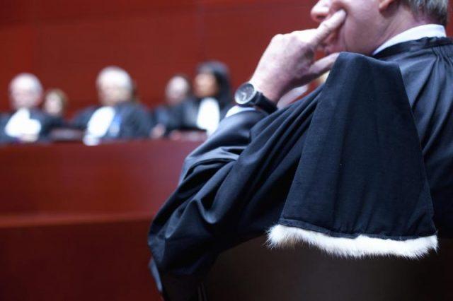 Justice : Tribunal