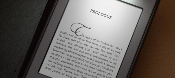 Amazon : Liseuses Kindle Touch & Kindle Touch 3G en France