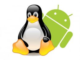 Fusion Linux Android