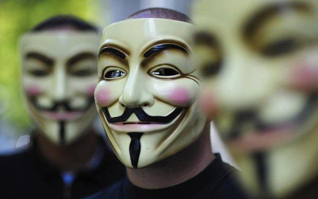 LulzSec Dérivé du groupe Anonymous
