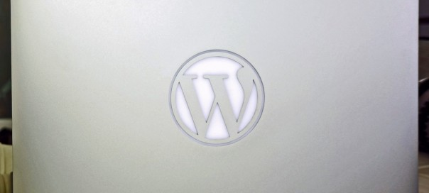 WordPress : MacBook Air custom pour Matt Mullenweg