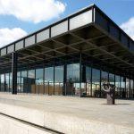 Neue Nationalgalerie de Berlin