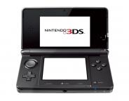 Nindendo 3DS : 4.5 millions de ventes aux USA