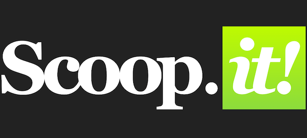 Référencement : Scoop.it pour optimiser son social rank