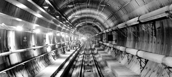 Le tunnel sous la manche va s'équiper en 3G