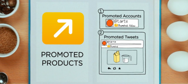 Twitter Promoted Products : Comptes et tweets sponsorisés pour PME