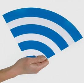 SNCF : Un appel d'offre pour le WiFi dans les trains