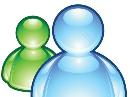 Logo Windows Live Messenger