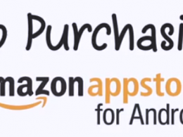Amazon App Store : Paiement In-app
