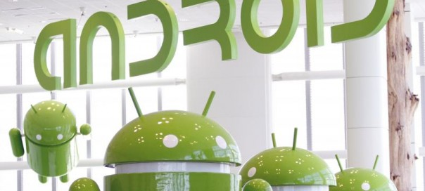 Android : Correction de la faille critique