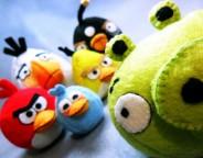 Angry Birds : La série d'animation télévisée débarque