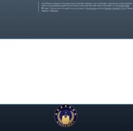 AnonPaste : Le Pastebin anonyme des Anonymous