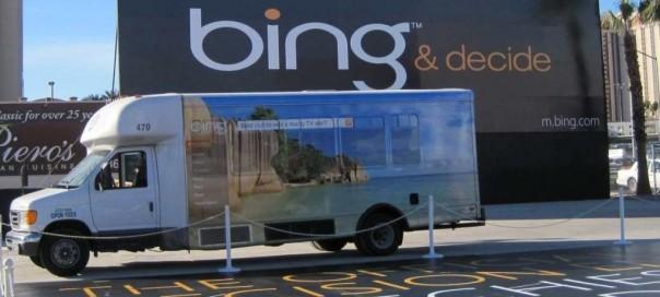 API Bing Search : Accès payant aux résultats de recherche