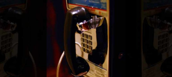 New York : Installation d'écrans tactiles connectés dans les cabines téléphoniques