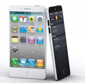 iPhone 5 : Le retour des rumeurs et un nouvel iPod Touch