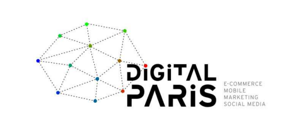 Digital Paris