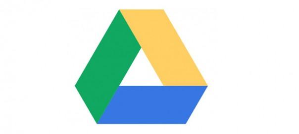 Google Disque : Le concurrent dropbox connecté aux services Google