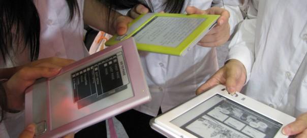 Brevet Yahoo : Des publicités dans les livres électroniques
