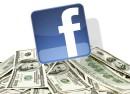 Facebook : Stage rémunéré à 5 000 dollars par mois