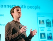 Hacking des comptes Twitter, Pinterest et LinkedIn de Mark Zuckerberg