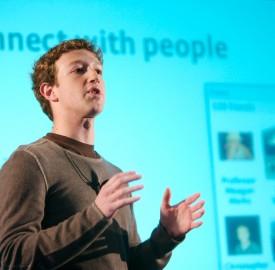 Facebook : Google et Bing à l'origine de sa baisse de trafic