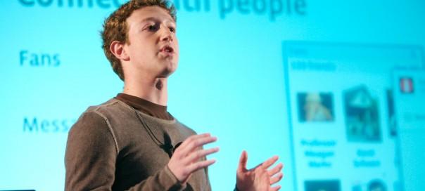 Facebook : Vers une version pour les moins de 13 ans ?
